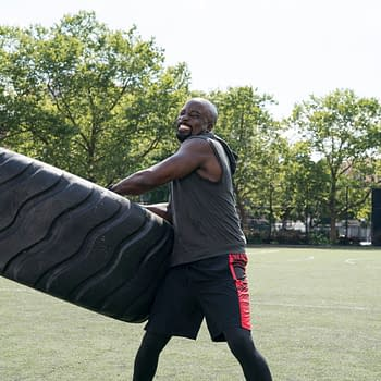 Marvels Luke Cage Season 2: Luke Tests His Strength in New Clip