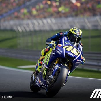 Milestone S.r.l Releases Making of Video for MotoGP 18