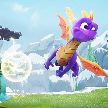 UPDATED: Spyro Reignited Trilogy Seemingly Appears a Little Early in Listing