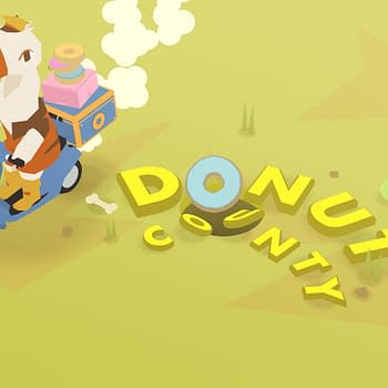 The Struggle to Not Die in a Sinkhole is Real in Donut County