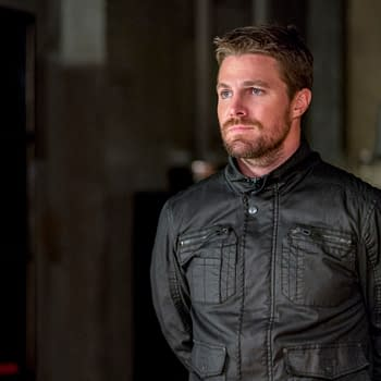 Arrow Season 6: 12 New Photos for Episode 20 Shifting Allegiances