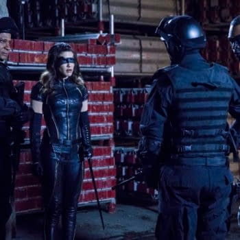 Arrow Season 6: Wild Dog is Back and Ready for Action