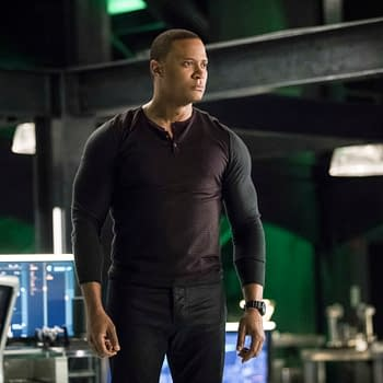 Arrow Season 6: David Ramsey Teases the Season Finale