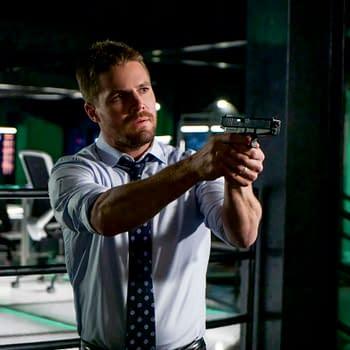 Arrow Season 6 Episode 18 Recap: Fundamentals