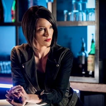 Black Siren Leads the Way for CW/DCs Best of the Week