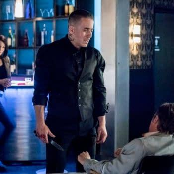 Arrow Season 6, Episode 19 Recap: The Dragon