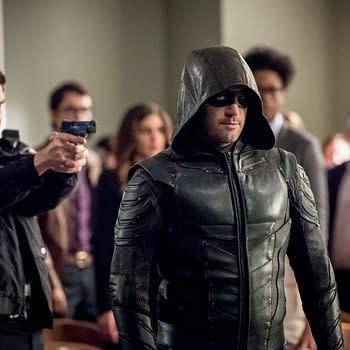 Arrow Season 6: the Most Surprising Moment of the Season