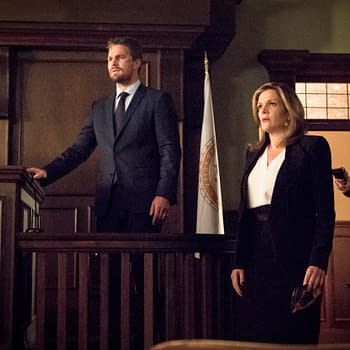 Arrow Season 6 Finale: Ramifications and Things That Cant Be Undone