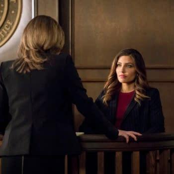 Arrow Season 6: 20 Spoiler-Filled Images Released for 'Docket No. 11-19-41-73'