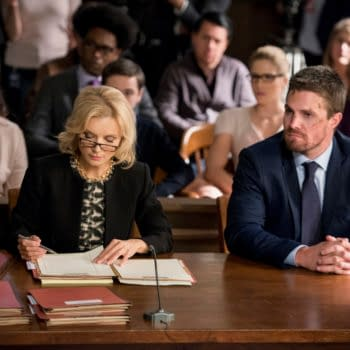 Arrow Season 6: Cast Talks About the Upcoming Trial of Oliver Queen