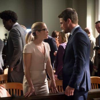 Arrow Season 6: Inside the Episode 'Docket No. 11-19-41-73'