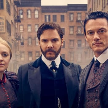 TNT Orders 'The Alienist' Follow-Up Limited Series 'The Angel of Darkness'