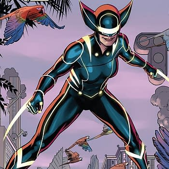 All-New Wolverine #33 Review: A Bright Future that Raises Some Questions