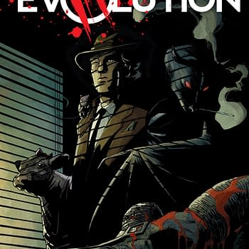 Animosity Evolution #5 Review: Cyber-Animals Unleashed