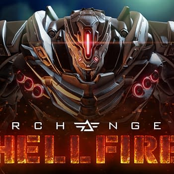 Skydance Interactive Announces Archangel: Hellfire with New Trailer