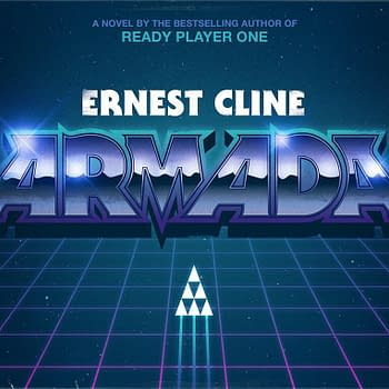 Ernie Clines Armada Gets First Draft Script by Dan Mazeau