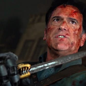 STARZ Pulls the Plug on Ash vs. Evil Dead After 3 Seasons