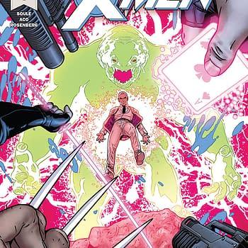 X-Men: Bland Design X-Travaganza &#8211 Reshaping Reality Democratically in Astonishing X-Men #10