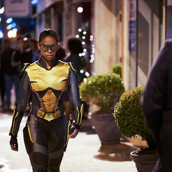 Black Lightning Season 1: Why the Best Episode was Black Jesus: the Book of Crucifixion