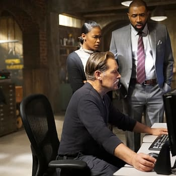 Black Lightning Season 1 Episode 12 Recap: The Resurrection and the Light