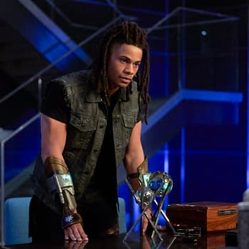 Black Lightning Season 1: Turns Out that Khalil Payne is Actually the Villain [Spoiler]
