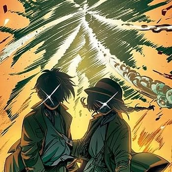 Backways #4 Review: Fleshing Out the World While Keeping the Focus on Character