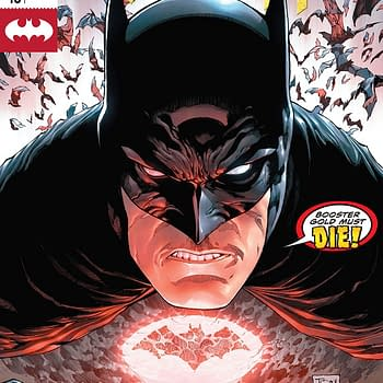 Batman #45 Review: Worst Wedding Present Ever