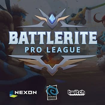 Battlerite is Getting its Own Esports League Thanks to Twitch and Nexon