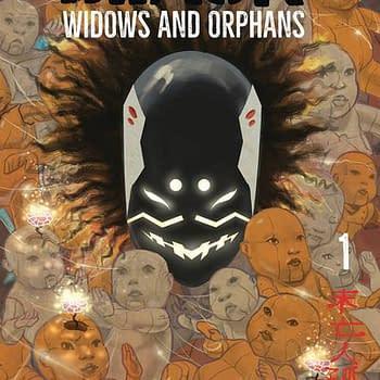 Black AF Widows and Orphans #1 Review: Falls Short of its Black AF Predecessor