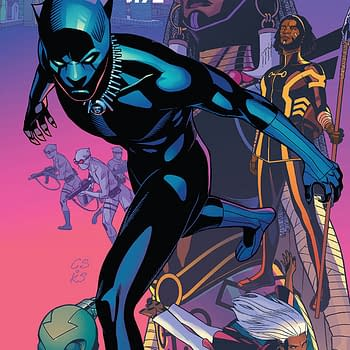 Black Panther #172 Review: The Arc Ends on a High Note