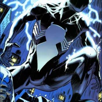 Spider-Man is Back in Black in Spider-Man #800