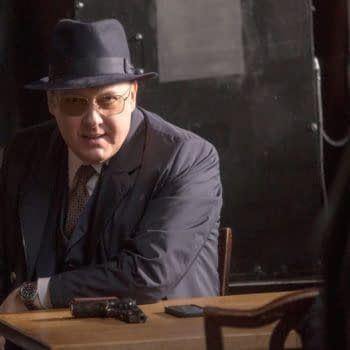 The Blacklist Season 5: Julian Sands and John Waters to Guest in Season Finale
