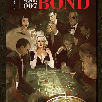 James Bond: Casino Royale – An Essay by Van Jensen