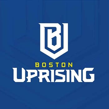 Overwatch Leagues Boston Uprising Make Multiple Coaching Changes