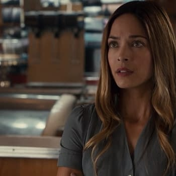 Smallvilles Kristin Kreuk Returns to The CW This Summer in Burden of Truth