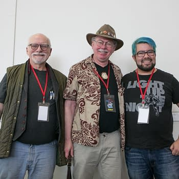 Masters of Marvel: Spotlight on Chris Claremont and Brent Anderson