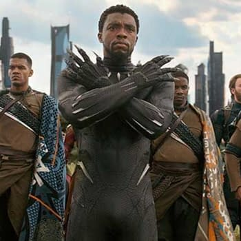 Black Panther Star Chadwick Boseman Gets Honorary Doctorate Will Deliver Howard University Commencement Address