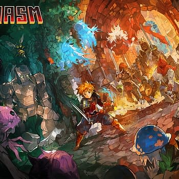 Chasm is Apparently Coming to The Nintendo Switch