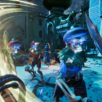 Playing Indiana Jones, Kinda, as we Tackle the City Of Brass