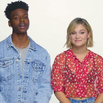 Marvels Cloak and Dagger Stars Promote Free Comic Book Day