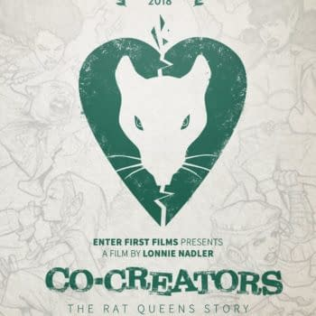 Lonnie Nadler's Co-Creators: The Rat Queens Story Documentary to Premiere at Vancouver's DOXA Festival