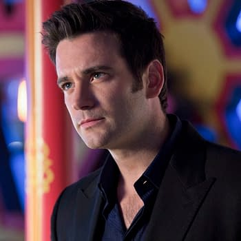 Arrow Season 6: Colin Donnell Talks About Returning as Tommy Merlyn