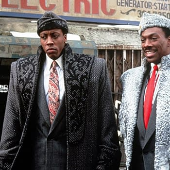 Paramount Teases Coming to America 2 at CinemaCon 2018