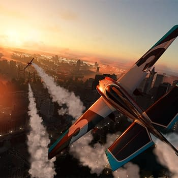 The Crew 2 Gets a New Trailer Featuring a Zivko Airplane