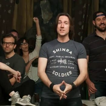 The Cast of Critical Role Will Voice Pillars of Eternity II: Deadfire
