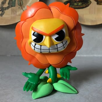Snagging a Funko Con Exclusive: Cagney Carnation from ThinkGeek at PAX East