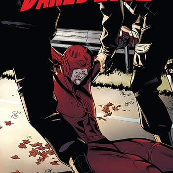 Daredevil #601 Review: The Rise of Mayor Matt Murdock