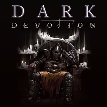 Feeling the Weight of the World in Dark Devotion
