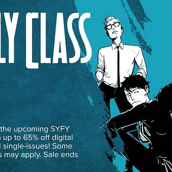 Image is Selling All 6 Volumes of Rick Remender and Wes Craigs Deadly Class for $23 This Weekend