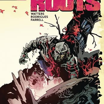Deep Roots #1 Review: The Happening but Good